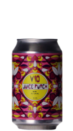 Frontaal Juice Punch V10