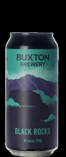 Buxton Black Rocks