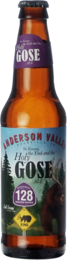 Anderson Valley Highway 128 The Kimmie, The Yink, and the Holy Gose