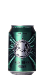 Northern Monk Origin Gluten Free IPA