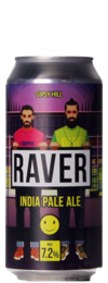 Gipsy Hill Raver