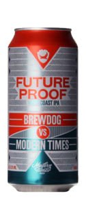 BrewDog VS Modern Times: Future Proof