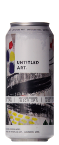 Untitled Art Southern Passion Juicy IPA