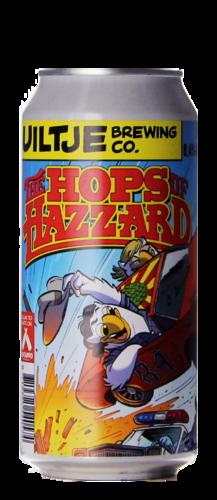 Het Uiltje The Hops Of Hazzard