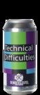 De Moersleutel Technical Difficulties