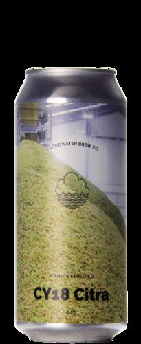 Cloudwater Yakima Project CY18 Citra DDH IPA
