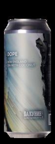 Bakunin Dope