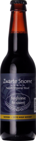 Berghoeve VAT #38 Zwarte Snorre Skye High BA