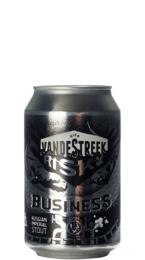 VandeStreek Risky Business