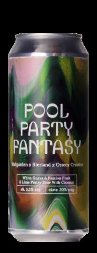 Maltgarden Pool Party Fanstasy