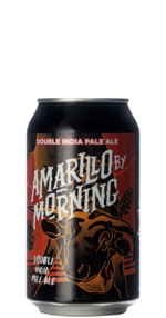 Champion Brewing Amarillo By Morning