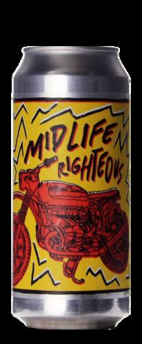 Burley Oak Mid Life Righteous