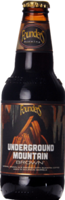 Founders Underground Mountain Brown (2019)