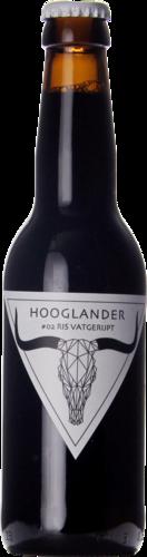 Hooglander RIS #02 Vatgerijpt Glencadam