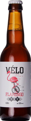 Rigters Velo Flamingo