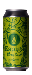 Espiga Citrus Base