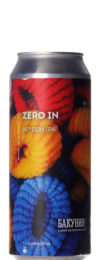 Bakunin Zero In