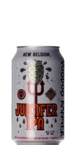 New Belgium Voodoo Ranger Juicifer IPA