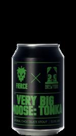 Fierce / Brew York Very Big Moose: Tonka