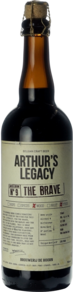 De Hoorn Arthur's Legacy No. 9 - The Brave