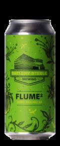 Battery Steele Flume^2