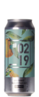 BAD CO. Off Tempo 02 19 Cloudy Pale Ale