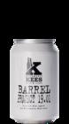 Kees Barrel Project 19.01
