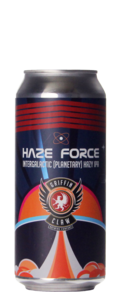 Griffin Claw Haze Force Hazy IPA
