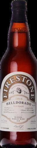 Firestone Walker Helldorado (2016)