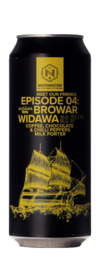 Browar Nepomucen Meet our Friends   Episode 04: Browar Widawa