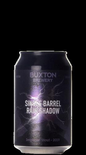 Buxton Single Barrel Rain Shadow BA Imperial Stout