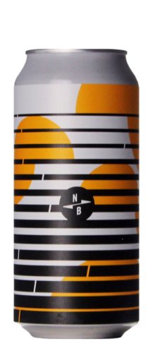 North Brewing Touch Sensitive