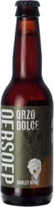 Oersoep Orzo Dolce