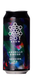 DOT Brew Amarillo Simcoe