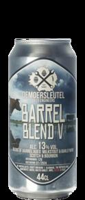 De Moersleutel Barrel Blend V