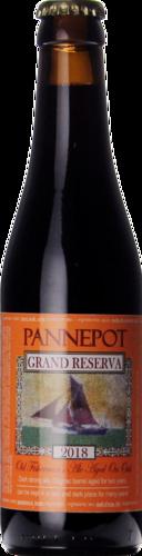 Struise Pannepot Grand Reserva Cognac(2018)