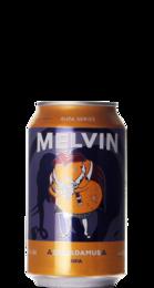 Melvin Brewing Citradamus