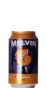 Melvin Brewing Citradamus