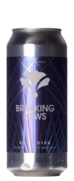 Bearded Iris Brewing Breaking News