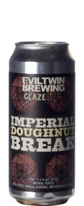 Eviltwin Imperial Doughnut Break