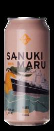 Japas Sanuki Maru