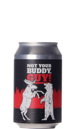 Stewart Brewing / Electric Brewing Not Your Buddy, Guy!