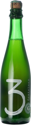 3 Fonteinen Cuvée Armand & Gaston 17|18 75cl