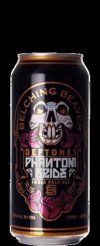 Belching Beaver / Deftones Phantom Bride