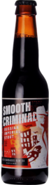 Hommeles Smooth Criminal Barbados Rum BA