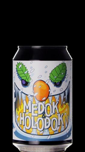 Cosmic City Medok & Holodok