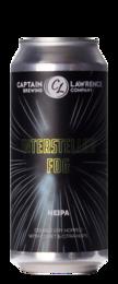 Captain Lawrence Interstellar Fog