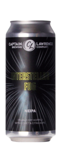 Captain Lawrence Interstellar Fog