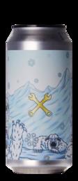 De Moersleutel Wanna Taste My Snowflakes