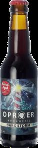 Oproer Dark Storm Rioja Barrel Aged